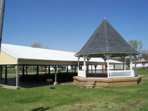 Fish Fry Park and Pavillion