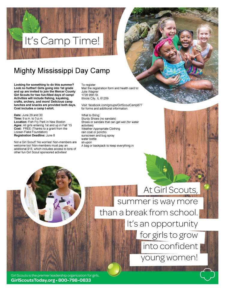 NBm Day Camp Flyer 2015 picture