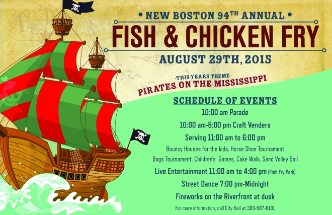 24894_New Boston 2015 Fish Fry Poster